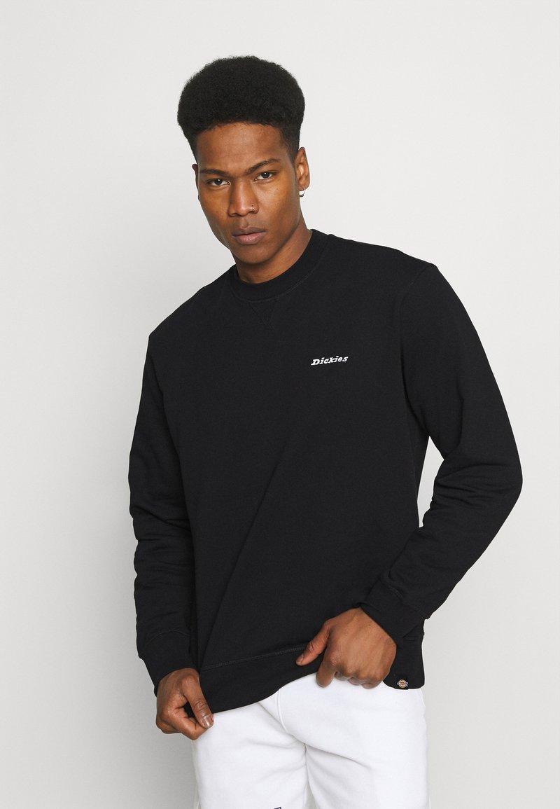 Dickies - LORETTO - Sweatshirt - black
