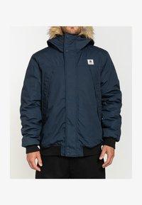 Element - EXPLORER - Winter jacket - navy - 0