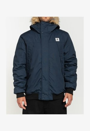 EXPLORER - Winter jacket - navy