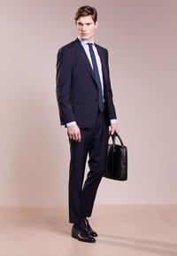 HUGO - GRIFFIN - Suit trousers - dark blue - 1