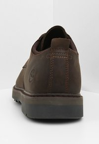 Timberland - SQUALL CANYON OXFORD - Lace-ups - dark brown - 3