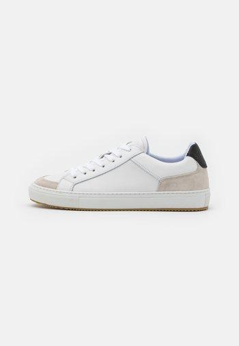 GRANGER - Sneakers laag - white