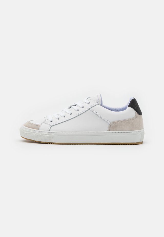 GRANGER - Sneakers - white