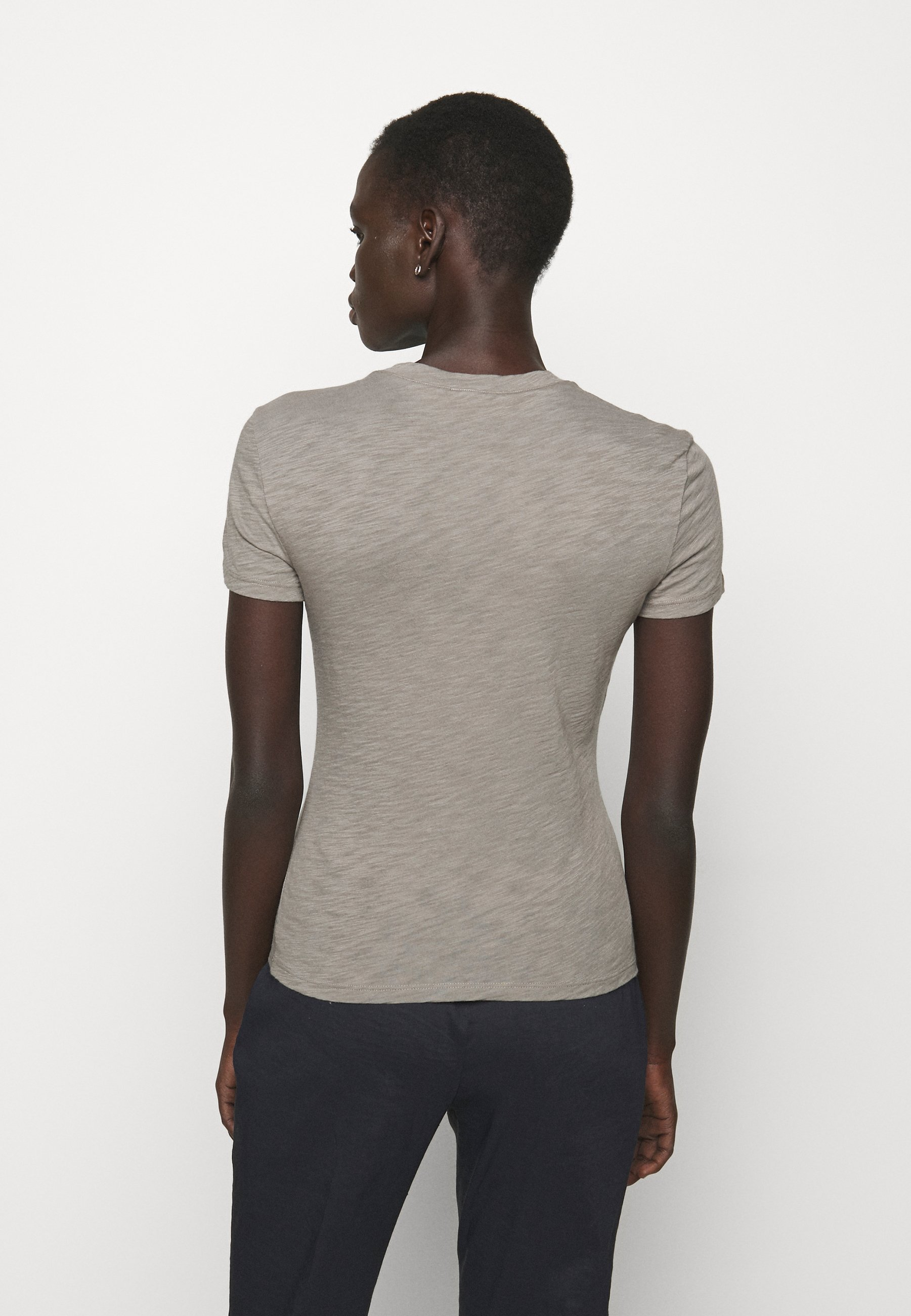 Women TINY TEE NEBULOUS - Basic T-shirt