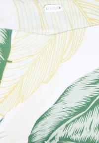 Rip Curl - COASTAL PALMS SKIMPY PANT - Spodní díl bikin - white - 2