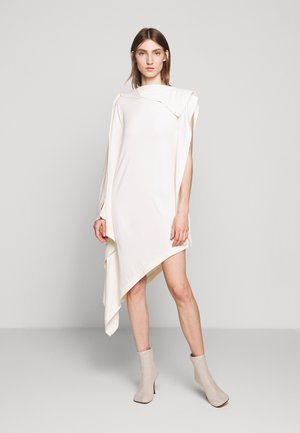 GOING OUT - Day dress - white