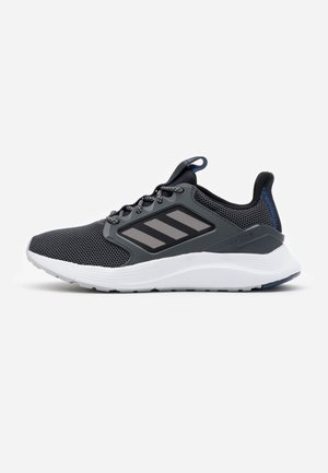 ENERGYFALCON CLOUDFOAM RUNNING SHOES - Obuwie do biegania treningowe - grey six/grey two/core black