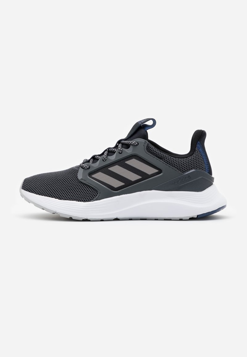 adidas Performance - ENERGYFALCON CLOUDFOAM RUNNING SHOES - Zapatillas de running neutras - grey six/grey two/core black