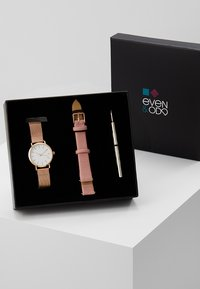 Even&Odd - Horloge - rosegold-coloured/rose - 3