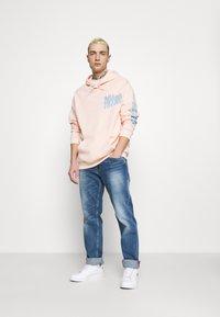 YOURTURN - UNISEX - Sweatshirts - pink - 1
