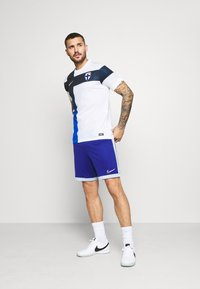 Nike Performance - FINLAND - Club wear - white/truly gold
