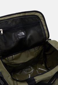 The North Face - BASE CAMP DUFFEL - XS - Sports bag - olive/black - 3