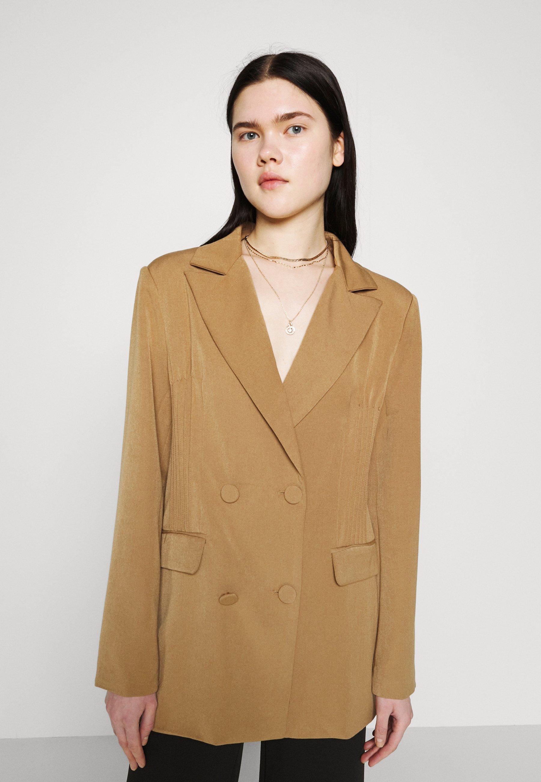 Women PRICKETT - Short coat