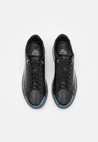 MCM - TERRAIN DERBY - Sneakersy niskie - black - 3