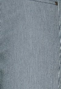 Denim Project - STRIPE - Slim fit jeans - blue - 2