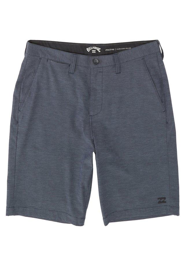 CROSSFIRE - Shorts - navy