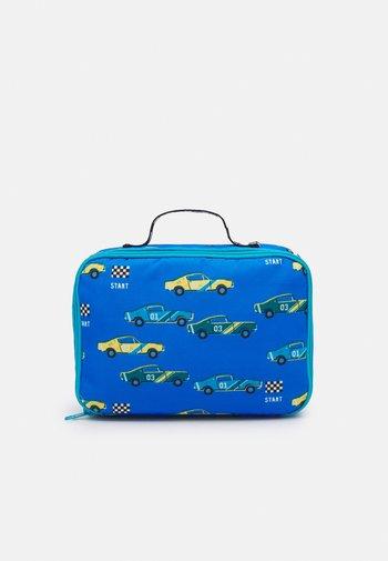 TRANSPORT LUNCHBOX - Across body bag - blue