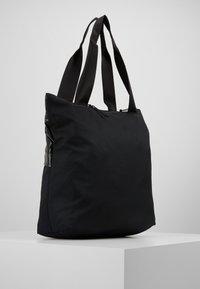 Nike Performance - RADIATE 2.0 - Sports bag - black/white - 2