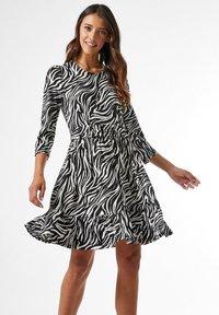Dorothy Perkins - Day dress - black - 1