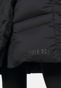 adidas Performance - URBAN COLD.RDY OUTDOOR DOWN VEST - Liivi - black - 4