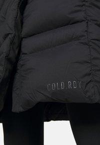 adidas Performance - URBAN COLD.RDY OUTDOOR DOWN VEST - Veste - black - 4
