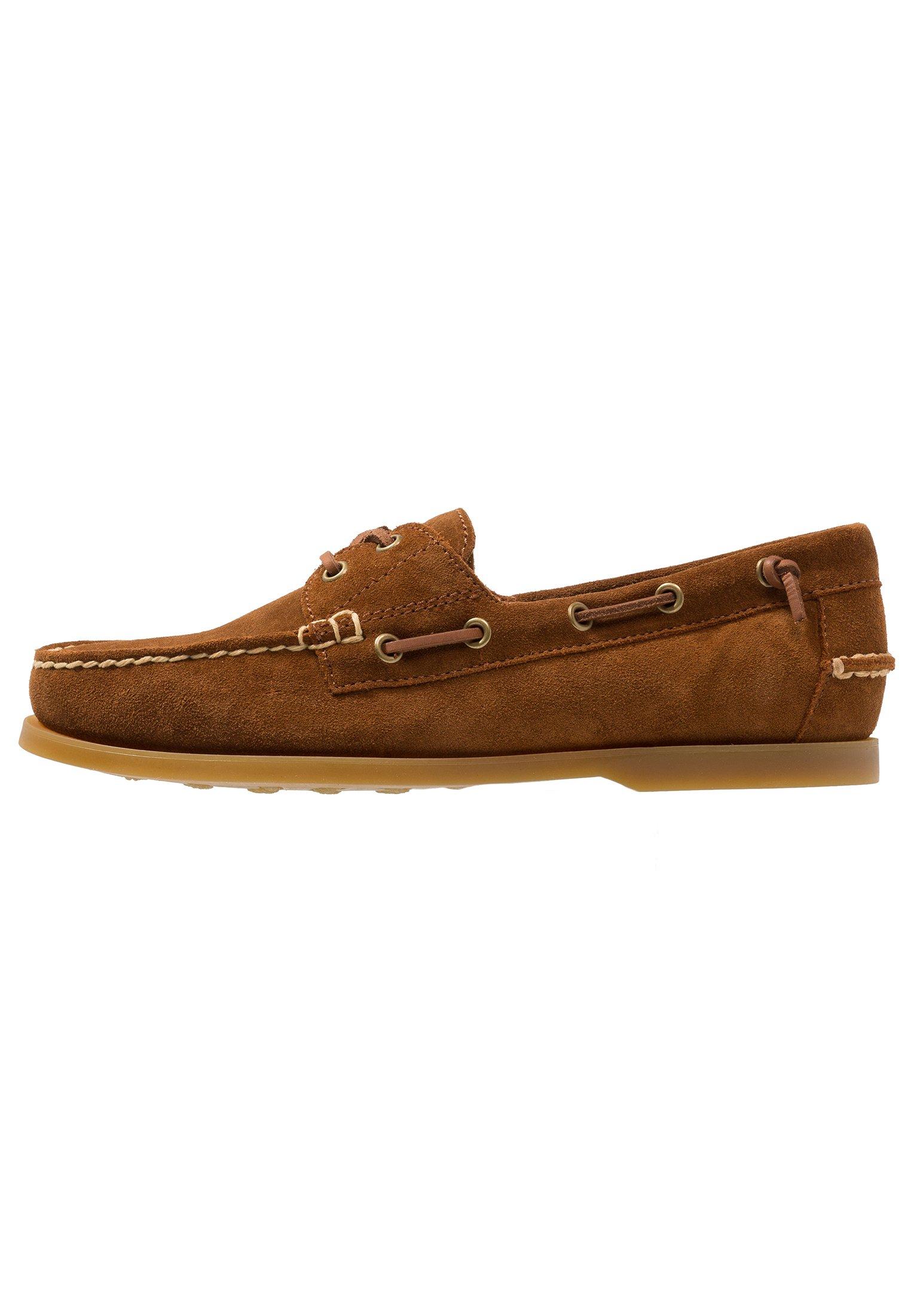 Men MERTON - Boat shoes