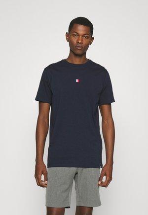 FLAG - T-shirts basic - dark navy
