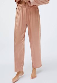 OYSHO - Pyjama bottoms - rose - 0