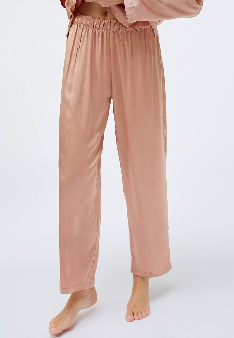 OYSHO - Pyjama bottoms - rose