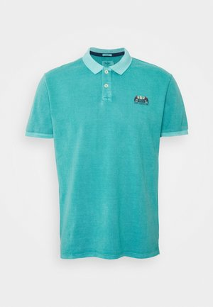 CORWIN - Polo shirt - wave