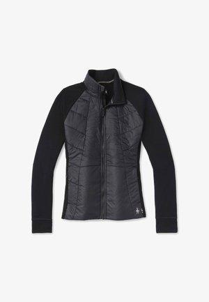SMARTLOFT 60 - Fleece jacket - black
