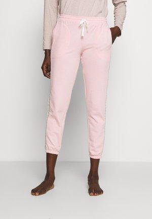 CALLING - Pyjama bottoms - pink