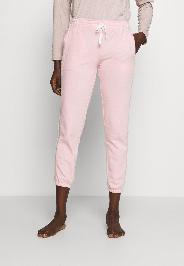 CALLING - Bas de pyjama - pink