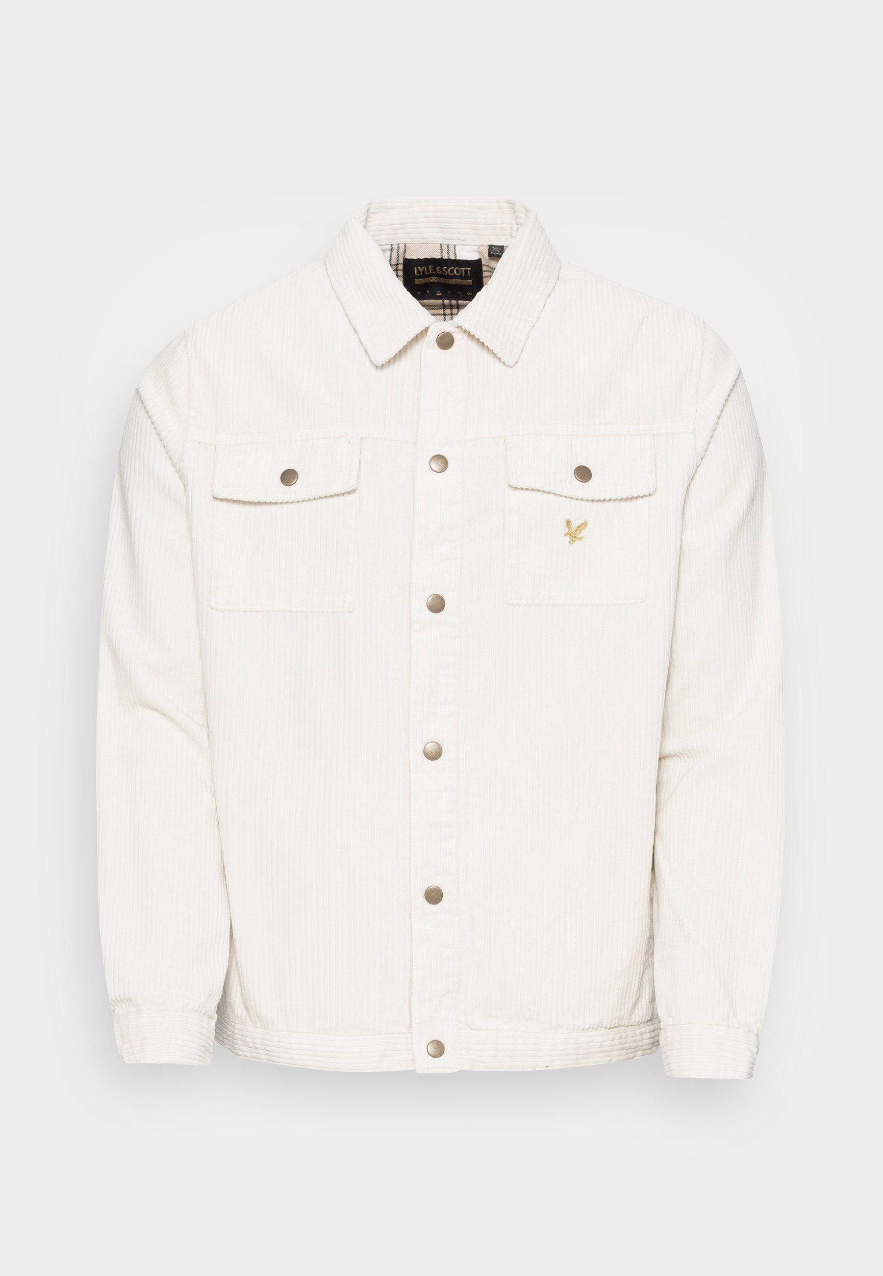 Men HEAVY  - Summer jacket