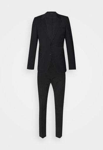 ANFRED HOWARD - Oblek - black