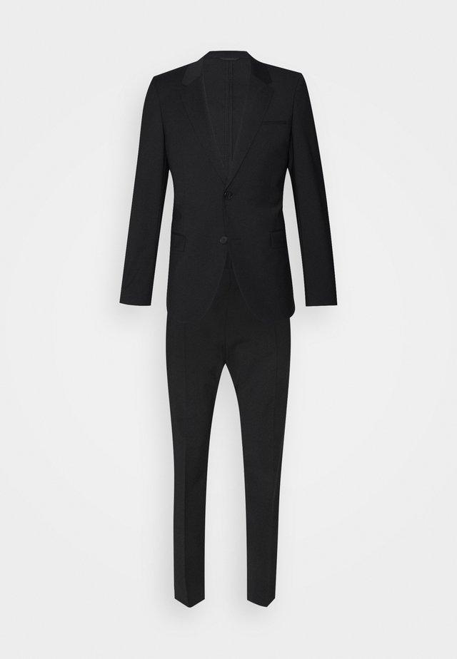 ANFRED HOWARD - Kostuum - black