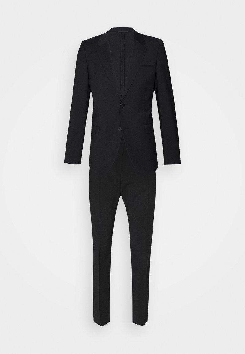 HUGO - ANFRED HOWARD - Oblek - black