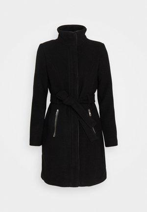 VMCLASSBESSY JACKET - Płaszcz wełniany /Płaszcz klasyczny - black