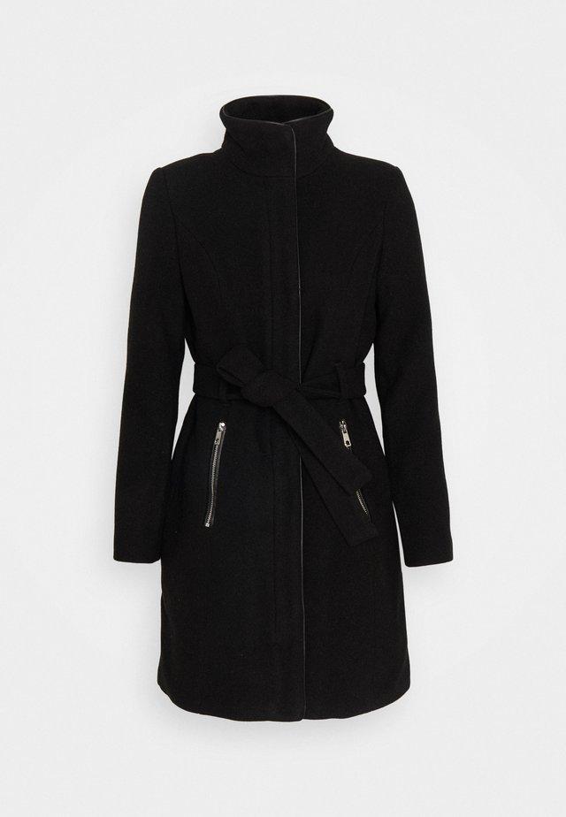 VMCLASSBESSY JACKET - Manteau classique - black