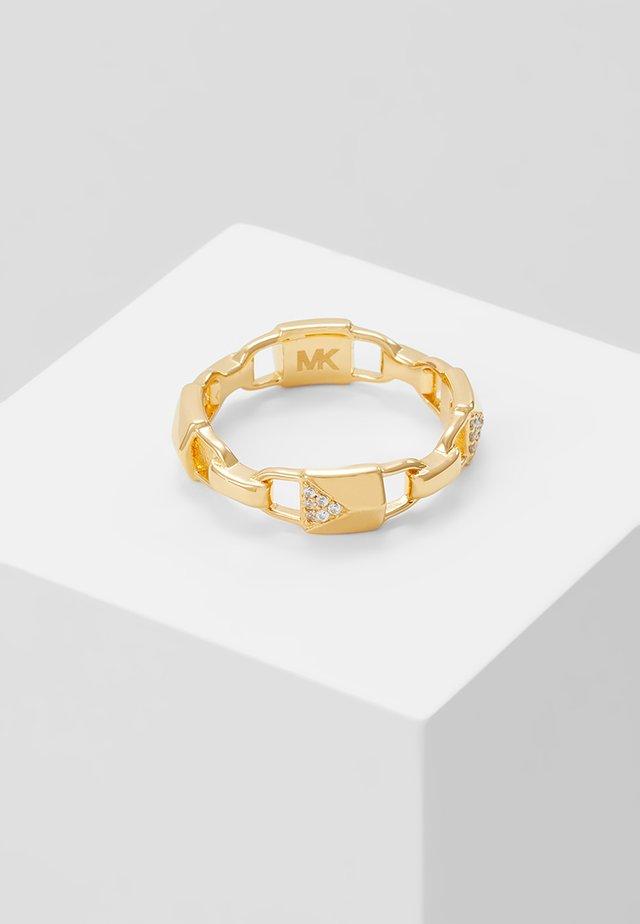 PREMIUM - Prsten - gold-coloured