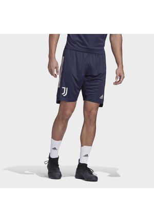JUVE TR SHO - Sports shorts - legink/orbgry