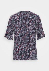 edc by Esprit - T-shirts med print - dark blue - 1