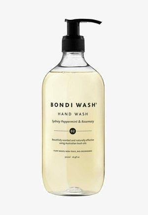 BONDI WASH HANDSEIFE HAND WASH SYDNEY PEPPERMINT & ROSEMARY - Hand cream - -