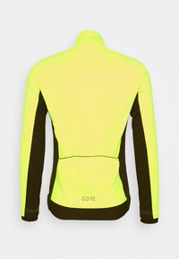 Gore Wear - TEX INFINIUM™ THERMO - Softshelljacke - neon yellow/black - 1