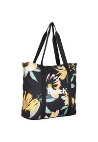 Bench - CITY - Tote bag - anthracite gold - 2