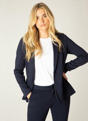 COVER UPS YOLIE - Blazer jacket - dark blue