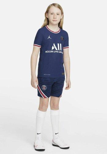 PARIS SAINT-GERMAIN 2021/22 MATCH HOME  - Club wear - midnight navy/university red/white