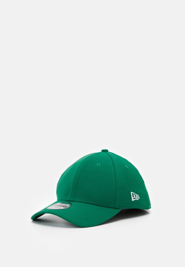BASIC - Cappellino - green