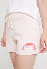 GAP - RETRO - Shorts - milkshake pink - 4