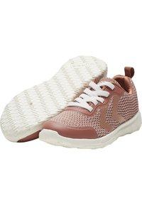 Hummel - ACTUS ML JR - Sports shoes - cedar wood - 2